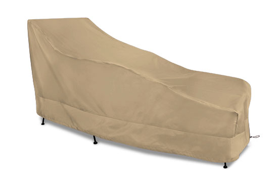 Regent Sunbrella Patio Covers Chaise Lounge Cover