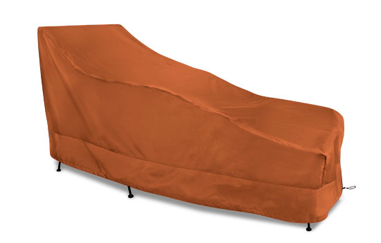Regent Chaise Lounge Cover