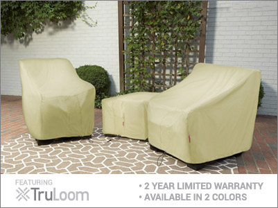 Portofino Covers - Outdoor Patio Furniture Covers National Patio Covers