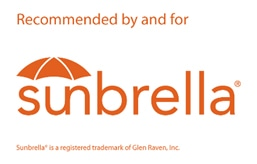 Spray Recommended for Sunbrella Material